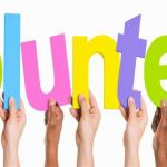 volunteer for a political campaign